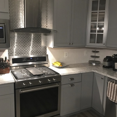Brooklyn Tile Design Co Cabinets